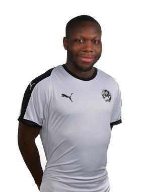 Henri Malundama