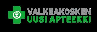 Valkeakosken-Uusi-Apteekki_logo_pieni